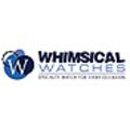 Whimsical Watches coupons