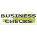 Business Checks coupons