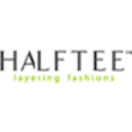 HalfTee coupons