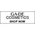 GA-DE Cosmetics coupons