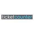 Ticket Counter coupons