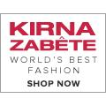 Kirna Zabete coupons