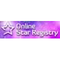 Online Star Registry coupons