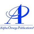 Alpha Omega Publications deals alerts