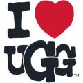 I Heart UGG deals alerts