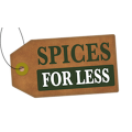 SPICES FOR LESS deals alerts