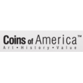 Coins of America deals alerts