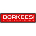 Dorkees.com deals alerts