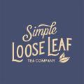 Simple Loose Leaf deals alerts