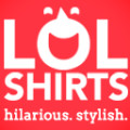 LOL Shirts deals alerts