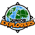 Junior Explorers deals alerts