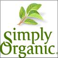 Simply Organic deals alerts
