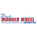 Deno's Wonder Wheel Amusement Park deals alerts