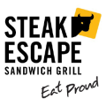 Steak Escape deals alerts