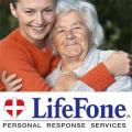 LifeFone deals alerts
