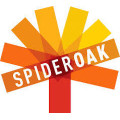 SpiderOak deals alerts