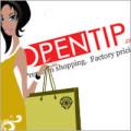 OpenTip deals alerts