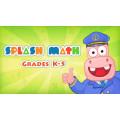 Splash Math deals alerts