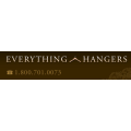 Everything Hangers deals alerts