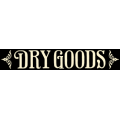 Dry Goods coupons
