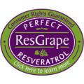 Perfect Resveratrol Grape coupons