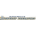 Nashville Predators deals alerts