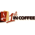 1st in Coffee deals alerts