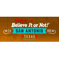 Ripley's Believe It or Not! San Antonio coupons