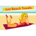 Just Beach Towels coupons