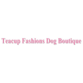 Teacup Fashions Dog Boutique coupons