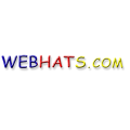WebHats coupons