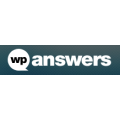 WP-Answers coupons