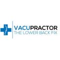 VacuPractor deals alerts