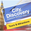 CityDiscovery deals alerts