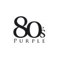80s Purple deals alerts