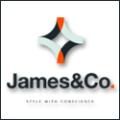 James & Co deals alerts