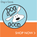 Dog is Good deals alerts