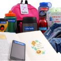 Label Your Stuff deals alerts