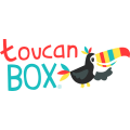 toucanBox deals alerts