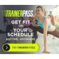 TrainerPass deals alerts