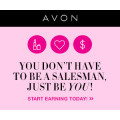 Avon Representative Program deals alerts