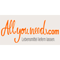 Allyouneed Germany coupons