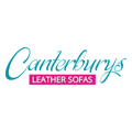 Canterburys Leather Sofas coupons