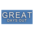 Great Days Out coupons
