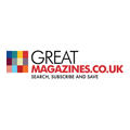 GreatMagazines coupons
