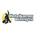 Hotelkamerveiling Netherlands coupons