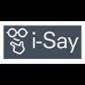 i-Say UK coupons
