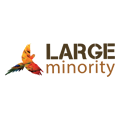 Large Minority coupons