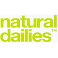 Natural Dailies coupons