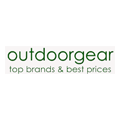OutdoorGear UK coupons